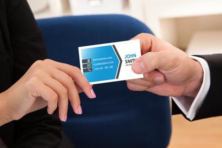 consejos tarjetas de presentación