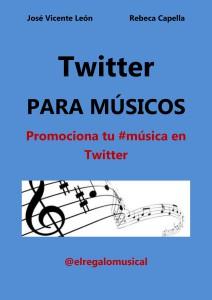 twitter musicos