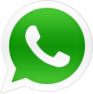 nuevo tipo de letra whatsapp